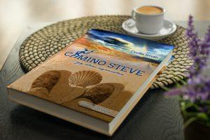 Camino Steve - Egy álom nyomában könyv